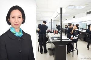 2016国际ITEC化妆师认证考试圆满结束