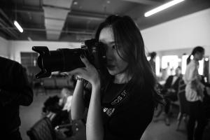 2019年春季时装周圆满落幕,摄影师记录美的瞬间