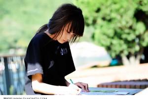 国际蒙妮坦学院两年制大专写生外拍