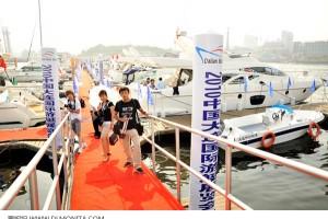 国际大连游艇展览会摄影师亲临现场
