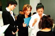 2008年CIDESCO国际美容师考试