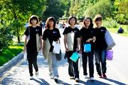 蒙妮坦学员校园娱乐《东成西就2012》