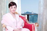 财富人生-蒙妮坦美容美发学校董事长郑明明专访