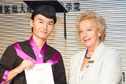 2012国际CIDESCO美容博士优秀学生感言