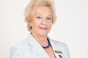 CIDESCO协会副主席Josephine Wackett对中国美容发展前景分析