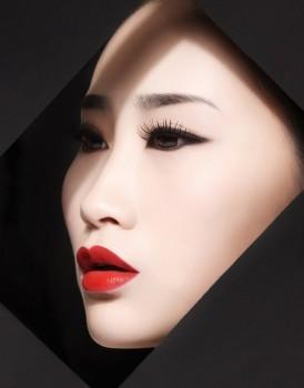 刘晓阳形象设计工作室作品精选
