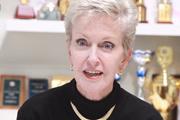 美容学校专访国际CIDESCO考官Arlene Davey