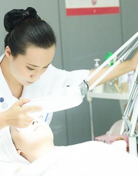 2014年国际CIDESCO美容考试实录(第一组)