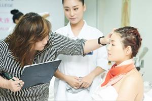CIDESCO美容专家Helen Tan 专访