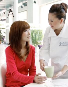 美容师的基本职业素质与礼仪仪表培训