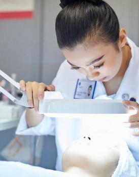 2015年国际CIDESCO美容考试实录(第一组)