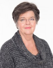 Margaret Toulier