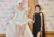 第40届亚洲发型化妆大赛舞台化妆及形象设计冠军