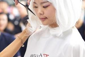 蒙妮坦美发学校带你解读日本潮流发型趋势