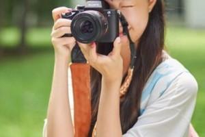 户外婚纱摄影拍摄实践活动