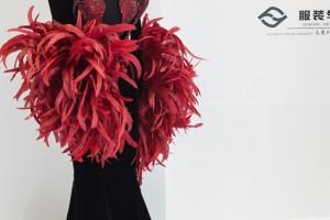 刘晓阳形象设计工作室参加大连时装周独立时尚设计作品展