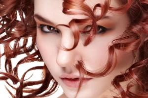 第33届亚洲发型化妆大赛冠军