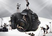 摄影师基本素质课程部分