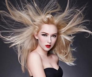 国际专业美发师全科文凭课程
