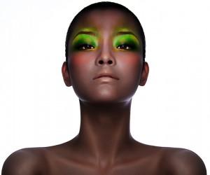国际专业化妆师全科文凭课程