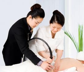国际专业美容师全科文凭课程