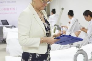 2017年国际CIDESCO美容考试实录(第二组)
