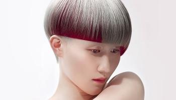 国际发型设计师精剪研修班