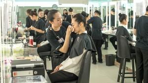 2018国际三级ITEC媒体舞台化妆师资格认证考试