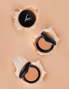 L-Professionnel专业线美妆产品摄影