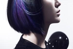 我院学员第34届亚洲发型化妆大赛胜冕三连冠