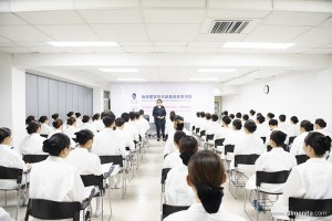 2018年国际CIDESCO美容理论考试