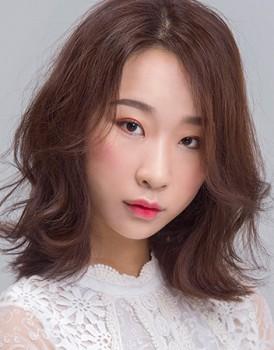 蒙妮坦刘晓平美发作品