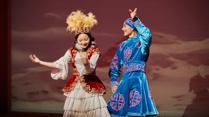 承蒙遇见你——北京蒙妮坦新年狂欢会