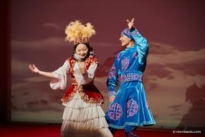"""承""""蒙""""遇见你在北京·sunbet开户——新年狂欢会"""