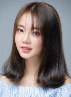 俏丽-2019年3月刘晓平老师作品