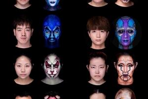2019ITEC化妆考试结束 恭喜蒙妮坦80名化妆师获得超过38个国家的支持认可