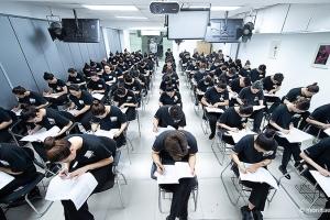 2019国际ITEC化妆认证理论考试