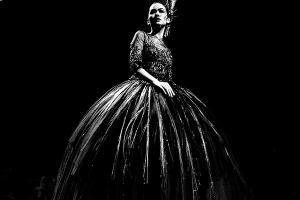 时尚平行时光,一起技艺蒙妮坦形象设计秀展的十年