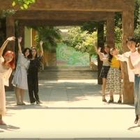 我们毕业啦!蒙妮坦172&173班形象艺术秀展幕后花絮