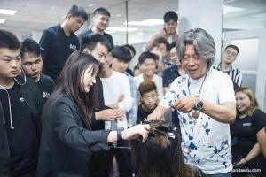 成为美发师要学多久才能学好