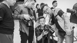 北京蒙妮坦摄影学校2019第一期摄影1901班优秀毕业学员