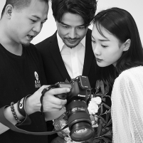 大连蒙妮坦学校第二期摄影班3名优秀毕业生感言