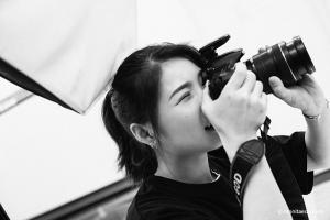 女生学摄影有前途吗-摄影工资高吗