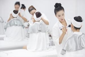 国际CIDESCO美容博士认证第十五年!CIDESCO开考