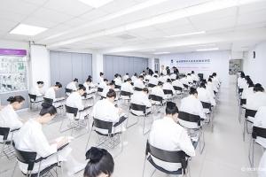 2019年国际CIDESCO美容理论考试