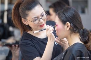 现在学化妆学费要多少钱