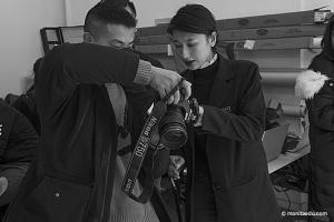 学摄影要到摄影学校学习吗
