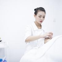 爱美,懂美,美才会更美,蒙妮坦北京美容班2019第三期优秀毕业学生感言