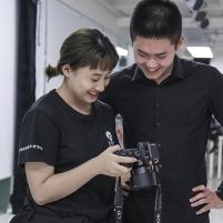 记录美的时光,小女子也有大世界 | 蒙妮坦北京摄影班2019第三期优秀毕业学员