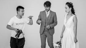 以梦为马,蒙妮坦大连摄影班2019第四期优秀毕业学员